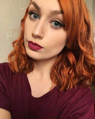 Kiko Lipstick Look