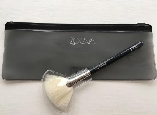 Zoeva Highligher Brush
