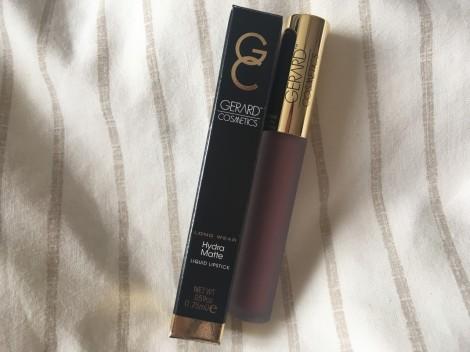 gerard cosmetics cher 2