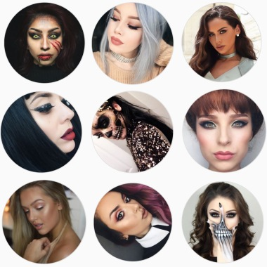 74 Best Makeup Artists on Instagram