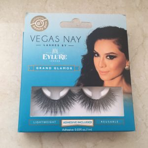 Vegas Nay Eyelure False Eyelashes