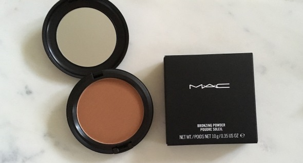 Mac Bronze Bronzer