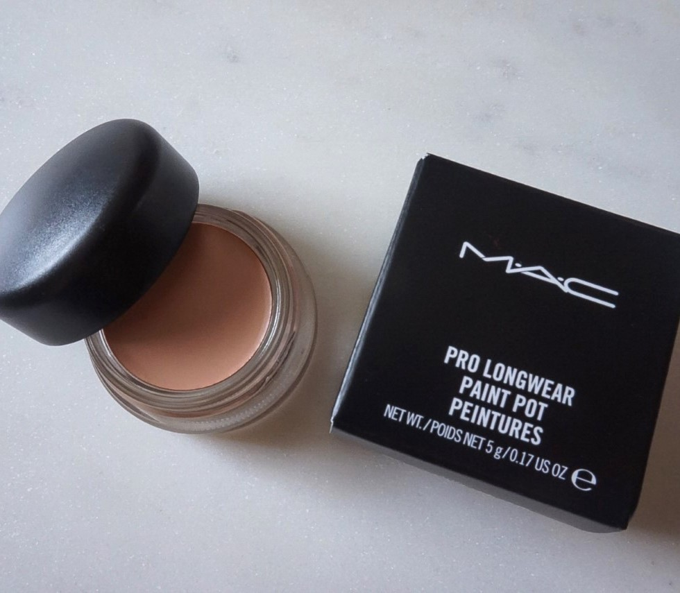 Mac Painterly Pro Longwear Paint Pot