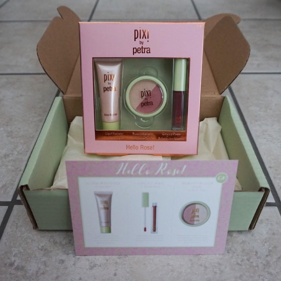 Pixi Beauty Brand Ambassador