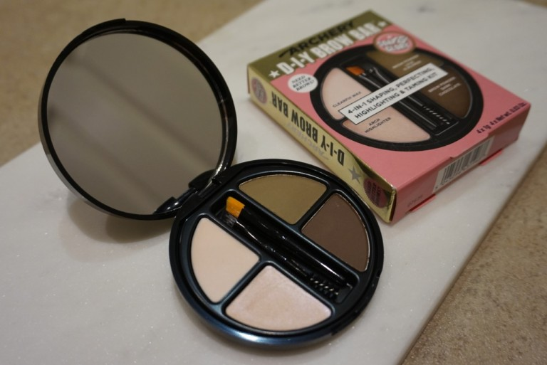 Soap and Glory DIY Kit