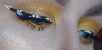 NYX Daisy Eyeliner