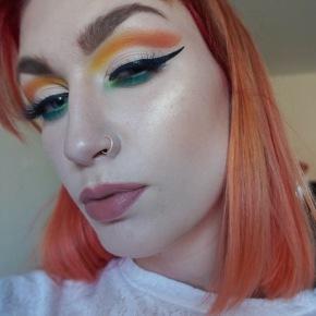 Pride makeup - Urban Decay Cosmetics