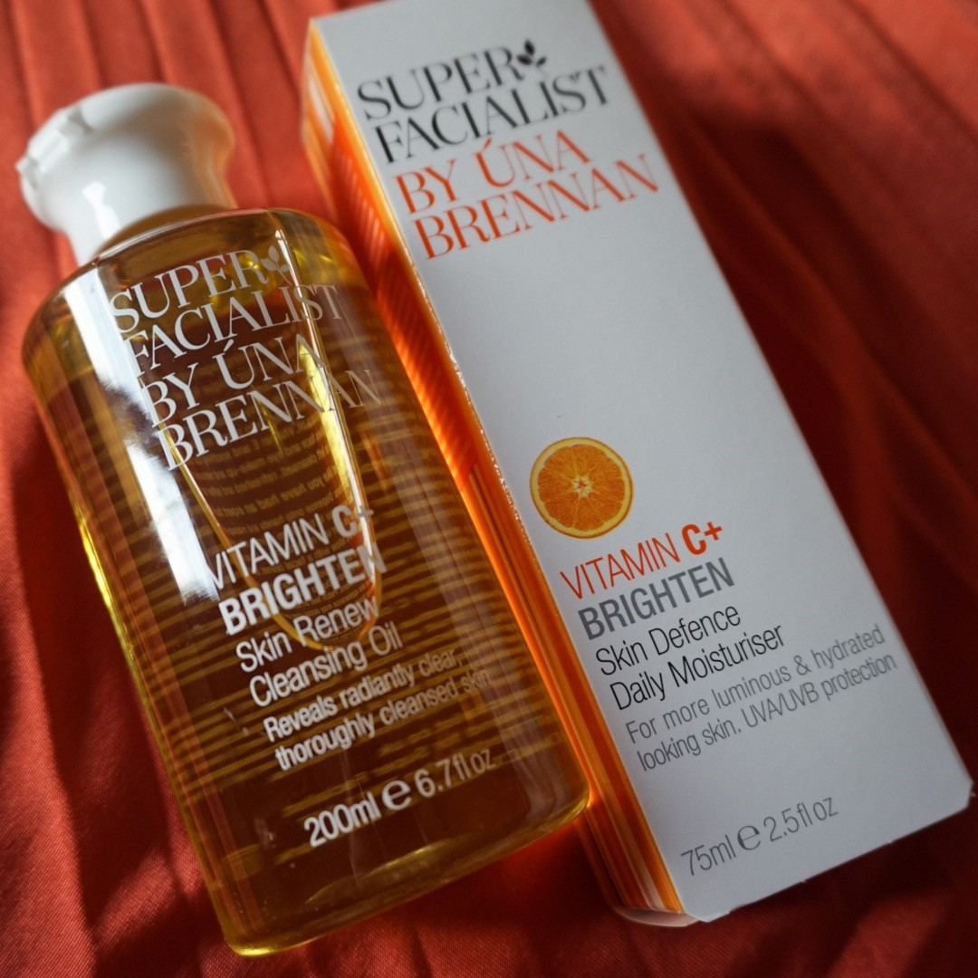 Super Facialist Vitamin C Skincare