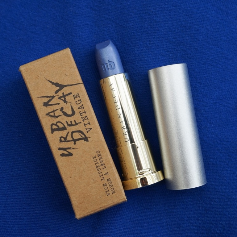 Urban Decay Vintage Vice Lipstick UV-B