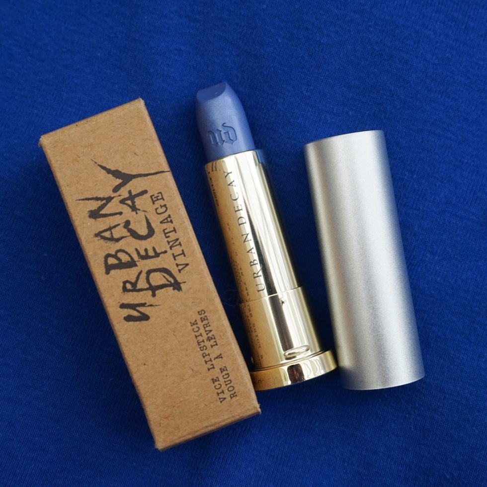 Urban Decay Vintage Vice Lipstick UV-B