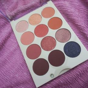 Pixi Beauty x ItsJudyTime - ItsEyeTime Palette