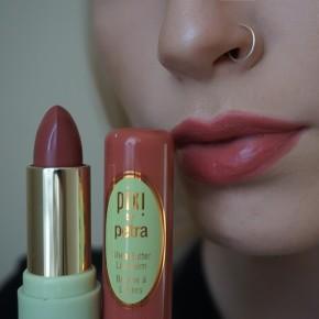 Pixi Beauty Mattelustre Lipstick Rose Naturelle