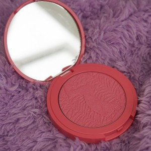 Tarte Blush in Blushing Bride
