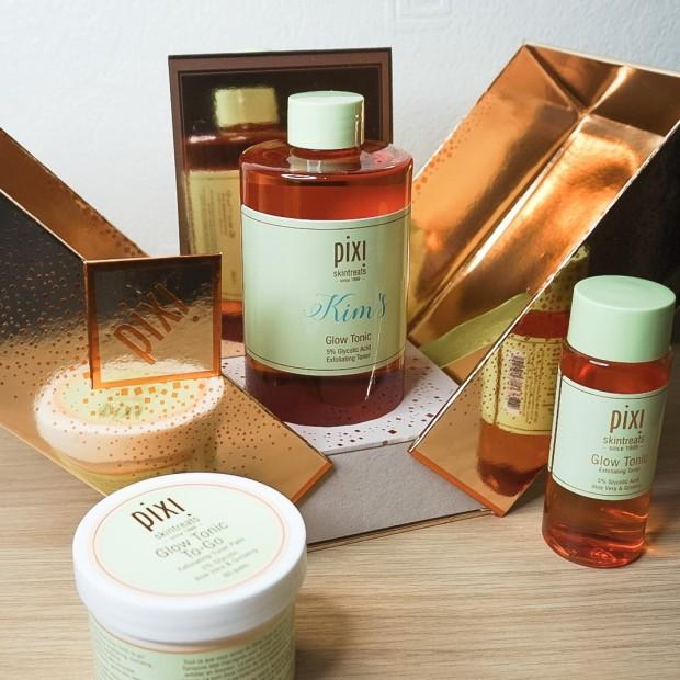 Pixi Beauty Glow Tonic review