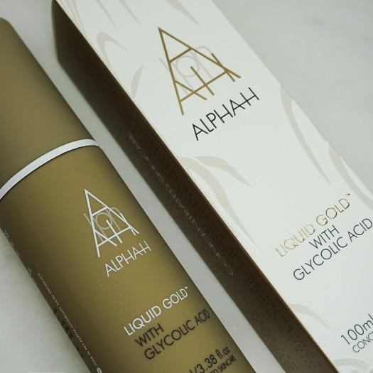 Alpha-H Liquid Gold
