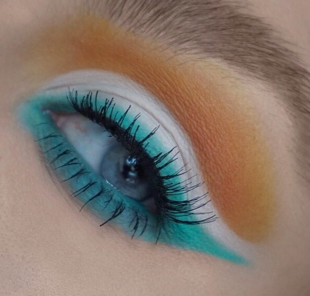 to wear - Trend beauty the turquoise eye video