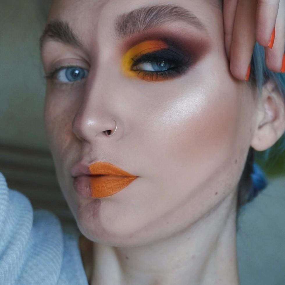 How to - Phantom of Makeup | Nikkie Tutorials